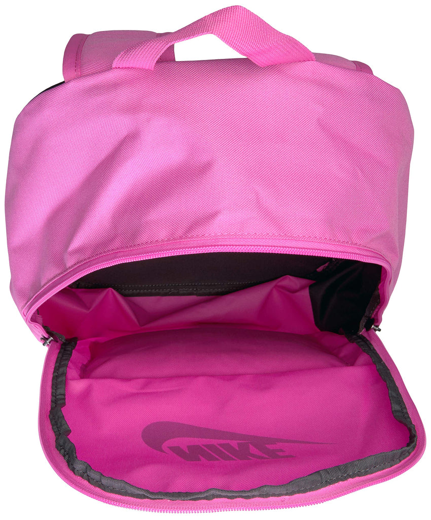 NIKE Heritage Backpack 2.0, China Rose/China Rose/Black, Misc - backpacks4less.com