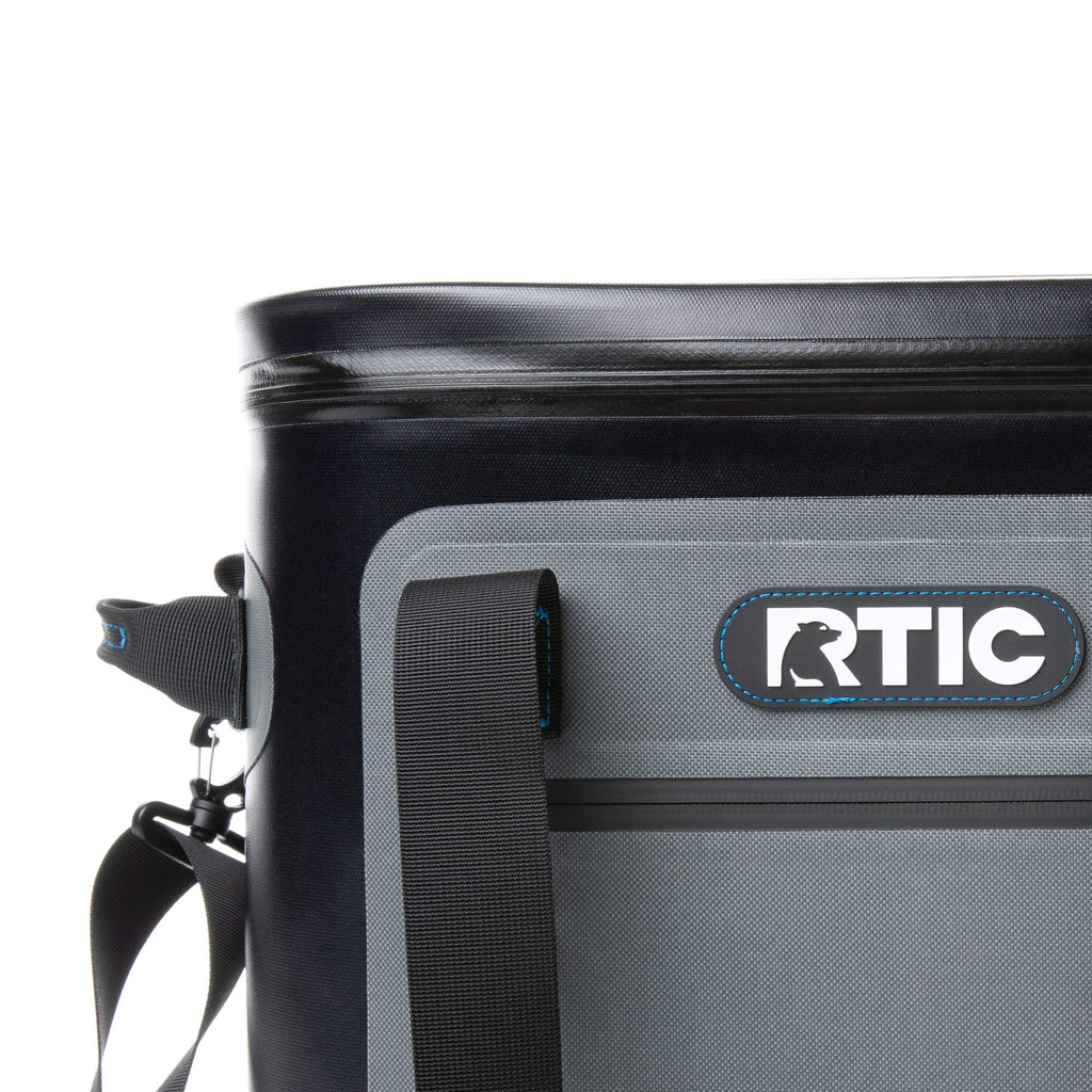 RTIC Soft Pack 30, Grey - backpacks4less.com