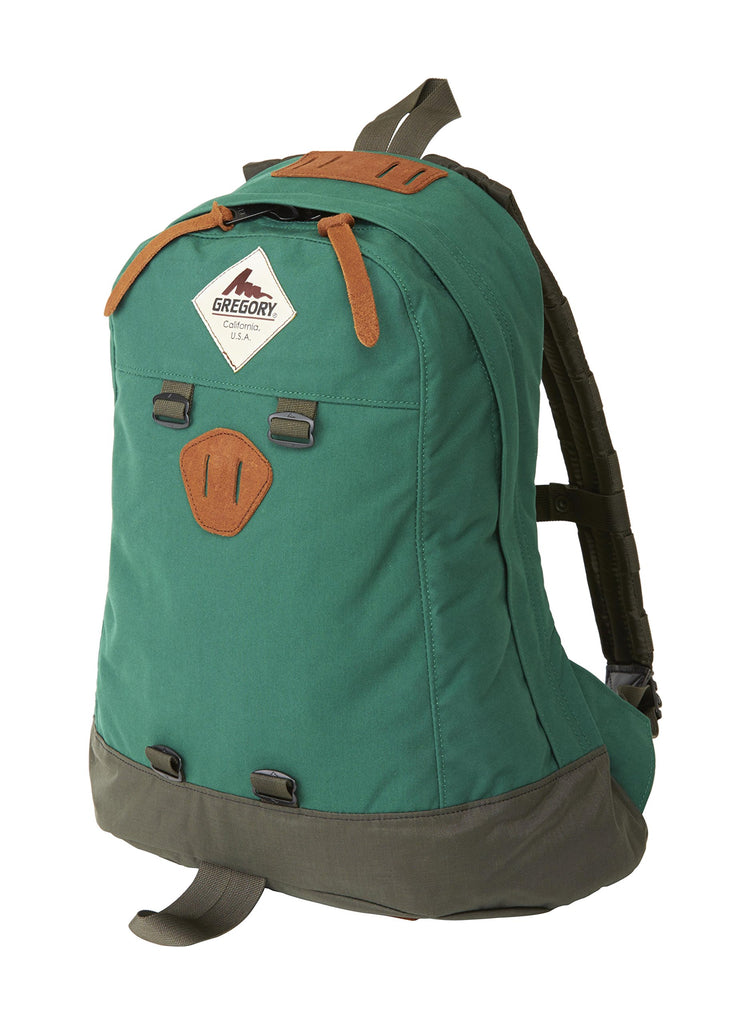 Gregory Mountain Products Kletter Daypack, Vintage Green, One Size - backpacks4less.com