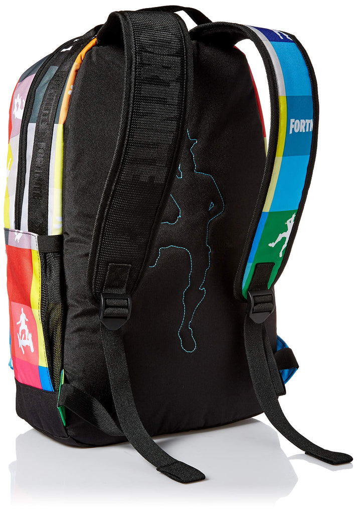 FORTNITE Kids' Big Multiplier Backpack, Mixed, One Size - backpacks4less.com