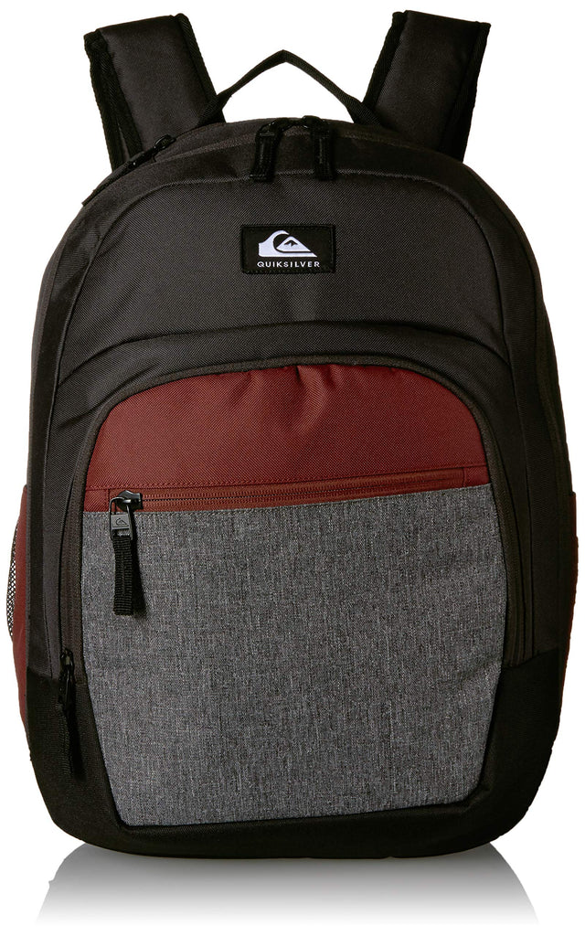Quiksilver Men's SCHOOLIE Cooler II Backpack, Andora, 1SZ - backpacks4less.com