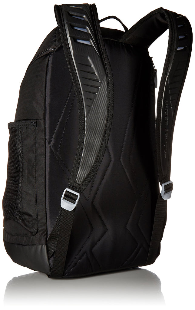 Under Armour Undeniable 3.0 Backpack,Black (001)/Steel, One Size Fits All Fits All - backpacks4less.com
