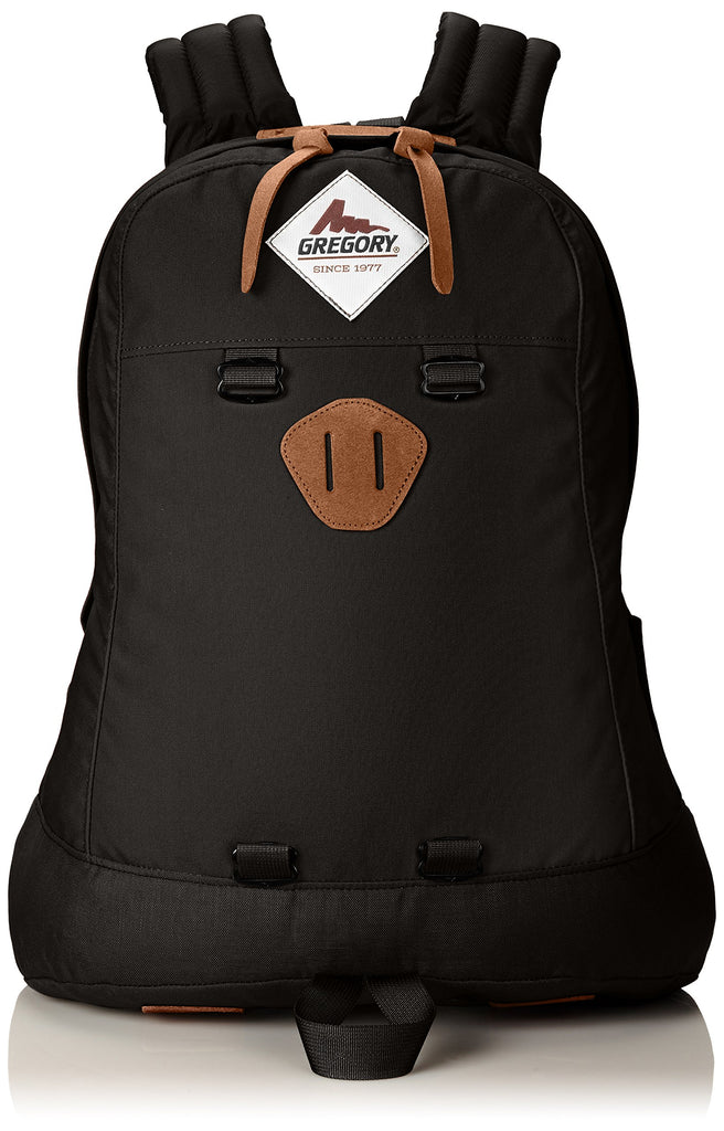 Gregory Mountain Products Kletter Daypack, Trad Black, One Size - backpacks4less.com
