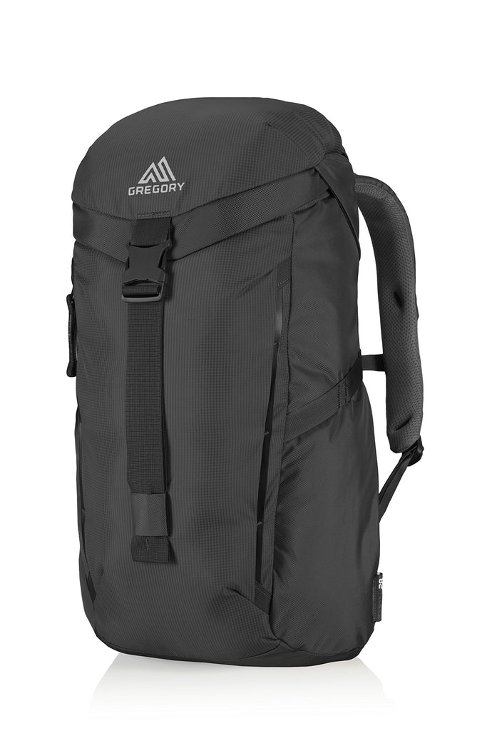 Gregory Mountain Products Sketch 28 Liter Daypack, True Black, One Size - backpacks4less.com