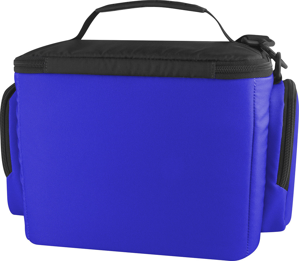 Under Armour 12 Can Soft Cooler, Team Royal - backpacks4less.com