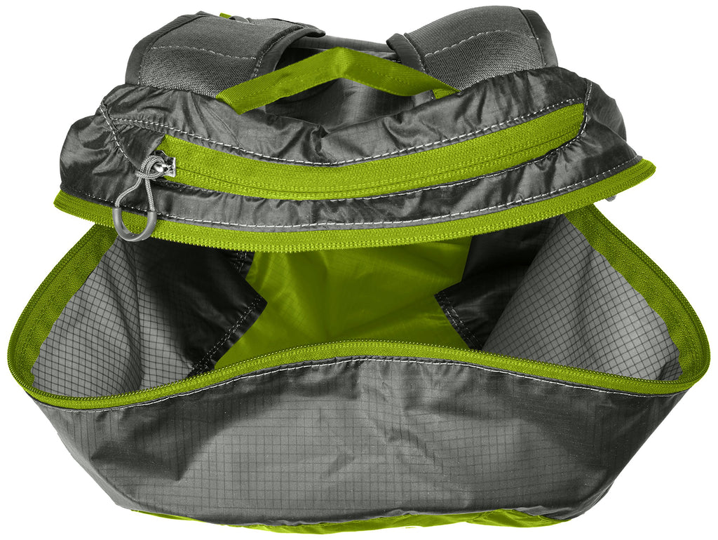 Osprey Ultralight Stuff Pack, Electric Lime - backpacks4less.com