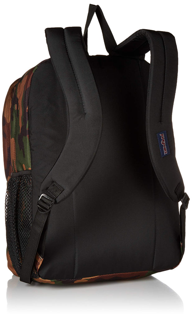JanSport Big Student Backpack, Surplus Camo - backpacks4less.com