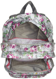 JanSport Big Student Classics Series Backpack - Multi Concrete Florals - backpacks4less.com