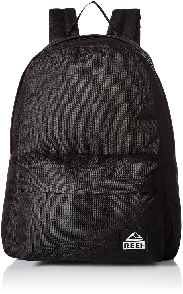 Reef Men's Moving On Backpack, black, OS - backpacks4less.com