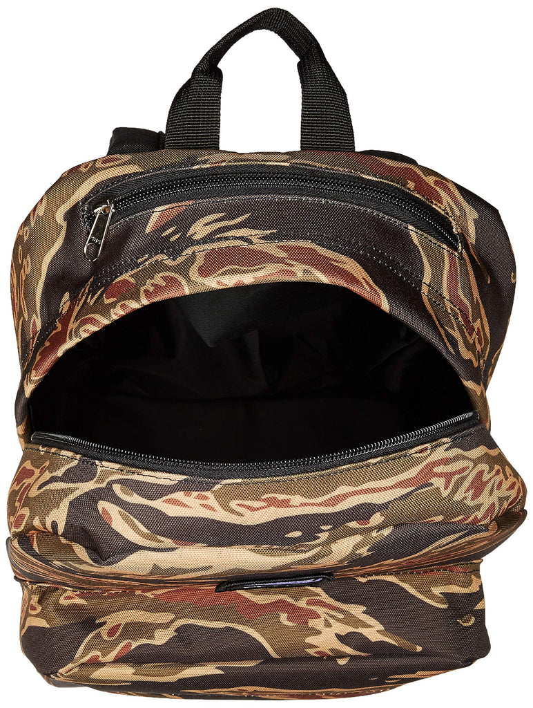 OBEY Men's Dropout Juvee Backpack, tiger camo, ONE SIZE - backpacks4less.com