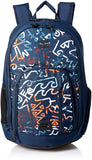 Billabong Men's Command Backpack Navy Coral One Size - backpacks4less.com