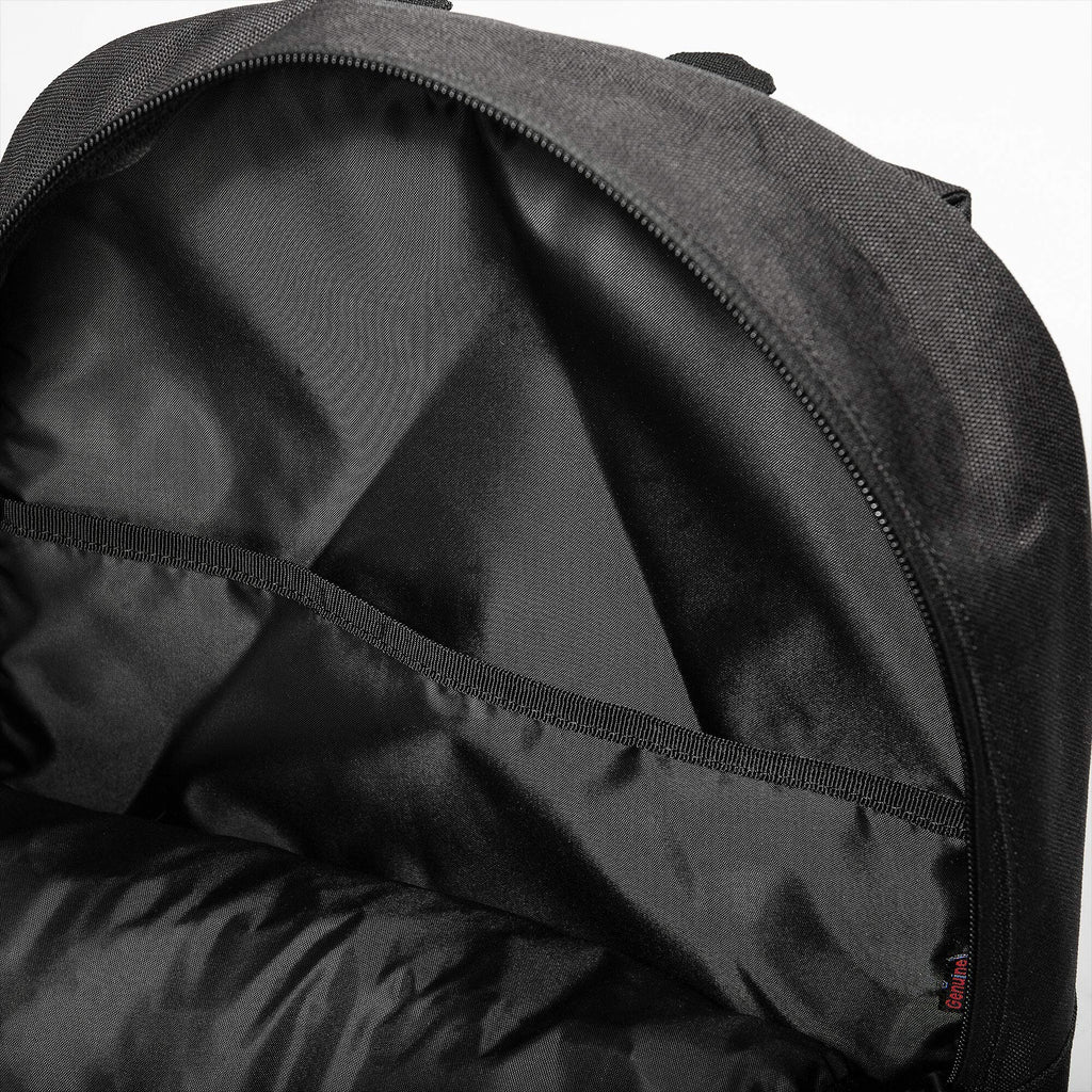 Volcom Young Men's Academy Backpack Accessory, vintage black, One Size Fits All - backpacks4less.com