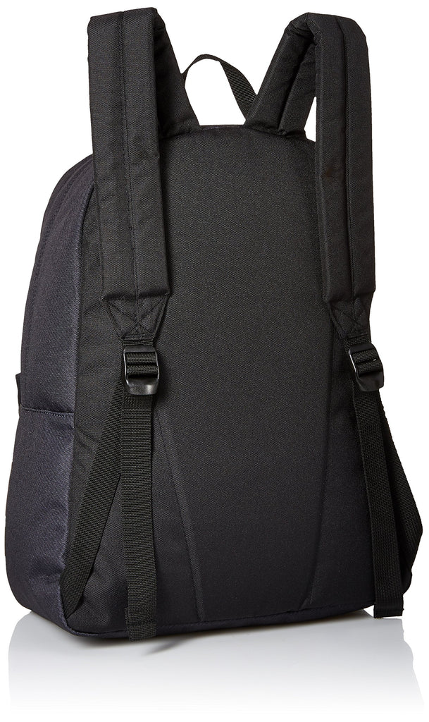 Reef Men's Moving On Backpack, black/stripes - backpacks4less.com