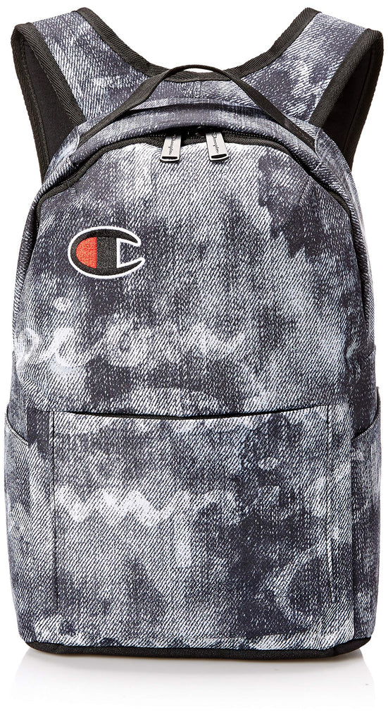 Champion Unisex-Adult's Advocate Mini Backpack, black, One Size - backpacks4less.com