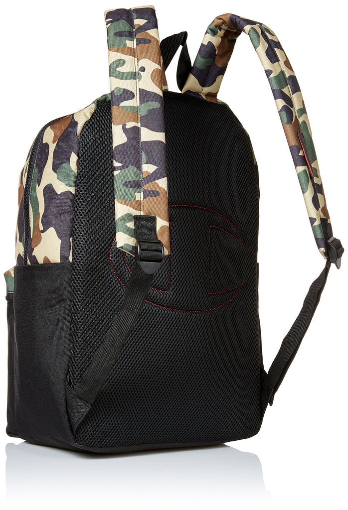 Champion Men's Manuscript Backpack, green, One size - backpacks4less.com