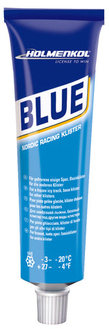 Klister Blue 60ml Steigwachs