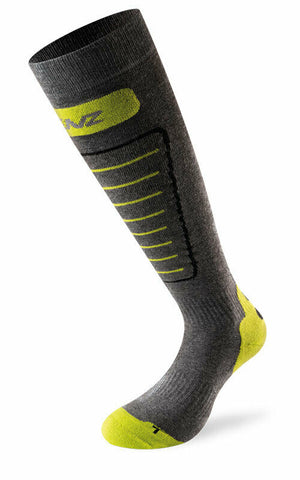 LENZ SKIING 1.0 Performance Sportsocken