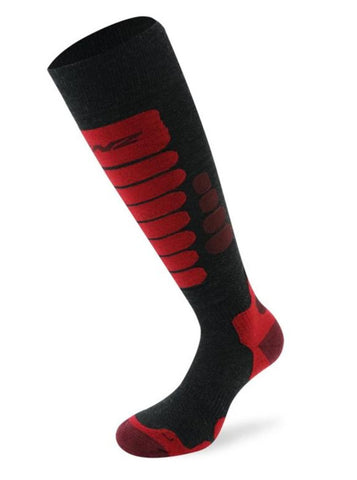 LENZ SKIING 3.0 Performance Sportsocken