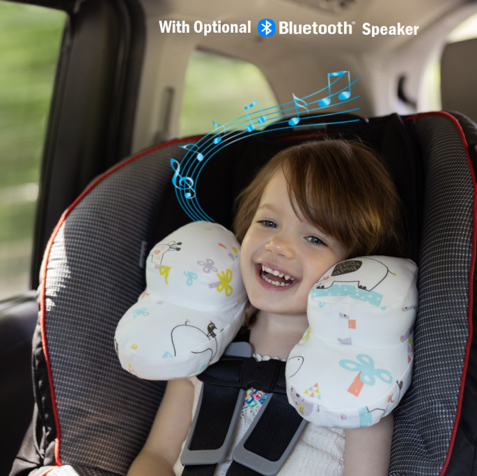 Ages 2 to 5 yrs / With Bluetooth Speaker