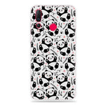 Coque Panda Honor