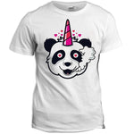 Tee Shirt Pandicorne Love