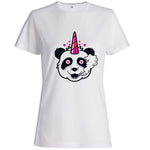 T-Shirt Panda Pandicorne Love