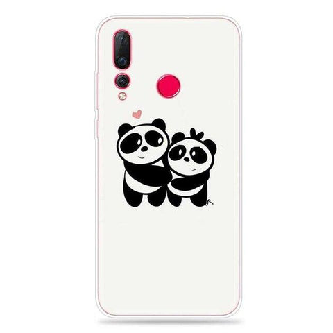 Coque Honor Panda