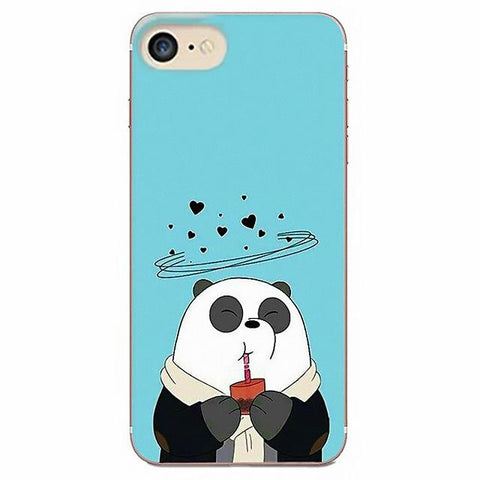 Coque Panda iPhone 11