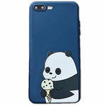 Coque Panda Iphone