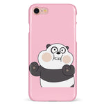 Coque Panda iPhone 7