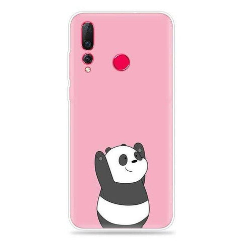 Coque Protection Honor 9