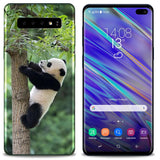 Coque Protection S10 Panda