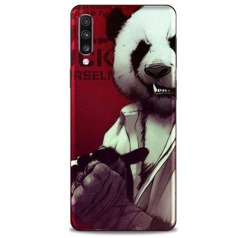 Coque Protection Samsung A20