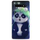 Coque Protection Samsung S9 Panda