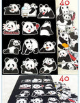 Stickers Panda Images