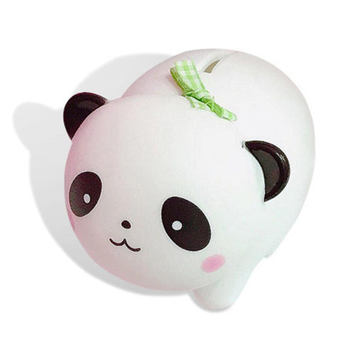 Panda Tirelire Kawaii