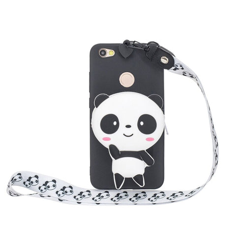 Protection Xiaomi Redmi Note 4 Panda