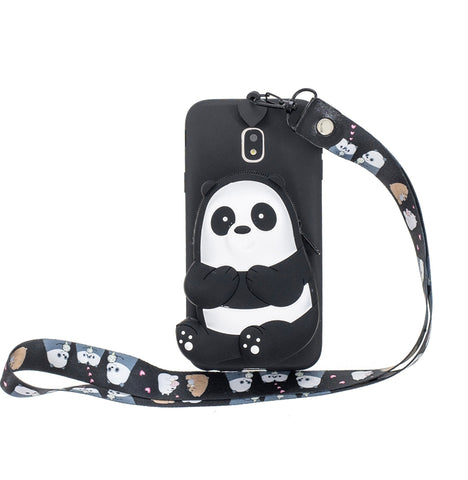 Protection Galaxy J5 Panda