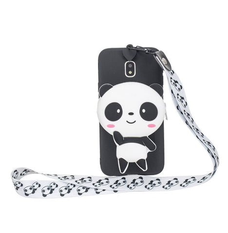 Protection Galaxy J3 Panda