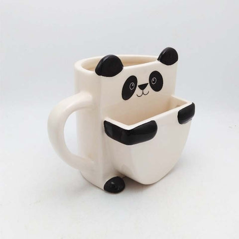 Tasse Panda Cookie