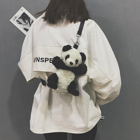 Sac Panda Kawaii