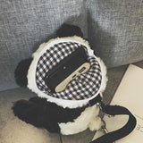 Sac Panda <br> Kawaii
