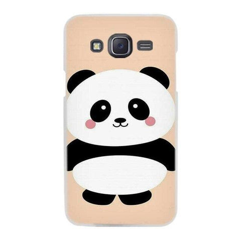 Protection Coque Samsung J1 2016 Panda