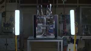 The future of desktop 3D printing - ASMBL™