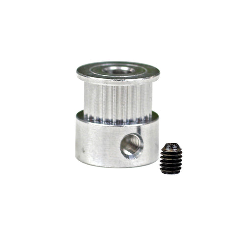 Gates Powergrip® *2GT* Pulleys