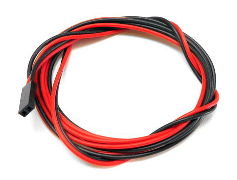 Fan/Thermistor Molex Connector Cable