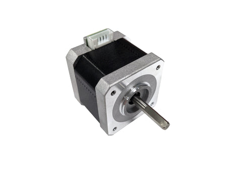 Motion System X/Y Stepper Motor
