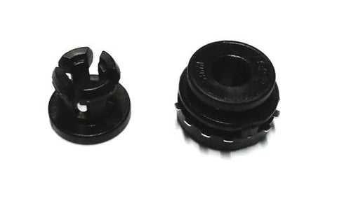 Embedded Bowden Coupling for Plastic (1.75mm)