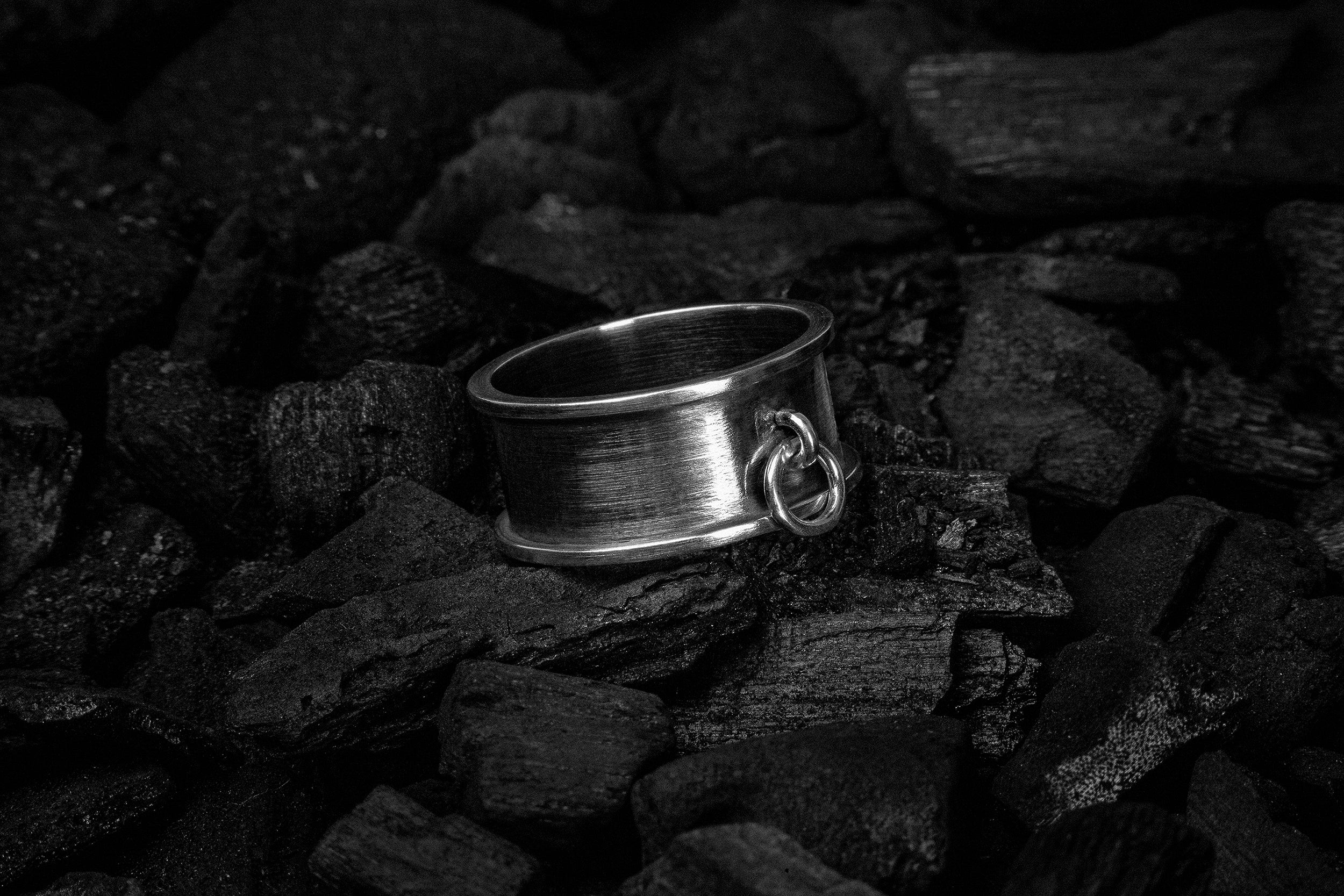 Choker Ring no. 1 - Natt Jewellery