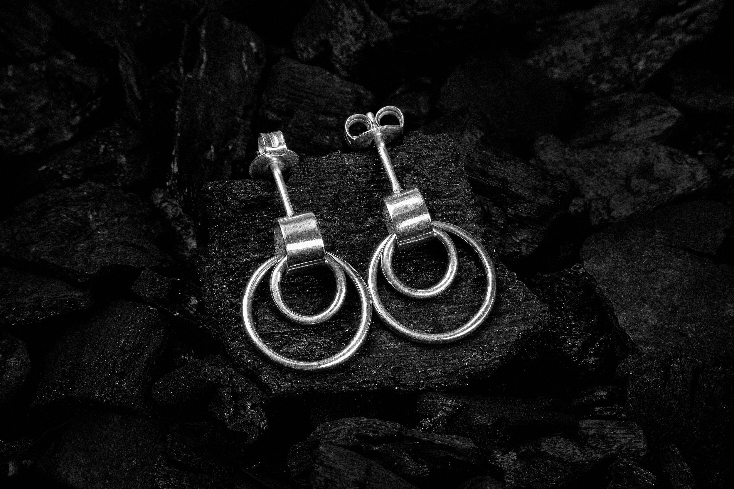 Choker Earrings - Natt Jewellery